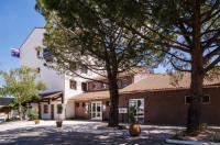 Hôtel Roquefort la Bédoule Inter Hotel - Le Relais D'Aubagne
