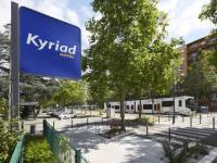 Hôtel Saint Nizier du Moucherotte hôtel Kyriad Grenoble Centre