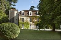 Hôtel Saint Julien de Bourdeilles hôtel L'Orangerie du Château des Reynats