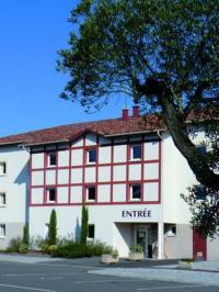 Hôtel Linxe Inter-Hotel Les Bruyères
