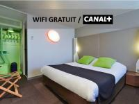 Hôtel Le Plessis Belleville hôtel Campanile Roissy - Saint Witz