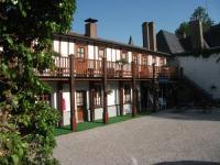 Hôtel Courset hôtel Le Domaine d'Hérambault
