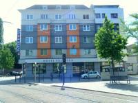 Hôtel Mulhouse Inter Hôtel Salvator