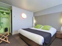 Hôtel Montépilloy Campanile Hotel Senlis