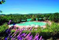 Hôtel Alleins hôtel Village Pierre - Vacances - Pont Royal en Provence