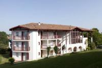 Hôtel Bassussarry hôtel Pierre - Vacances Les Terrasses d 'Arcangues