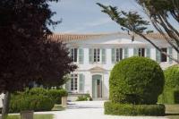Hotel Sofitel Poitou Charentes Pierre - Vacances Premium Palais des Gouverneurs
