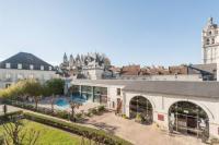 Hôtel Loches hôtel Pierre - Vacances Le Moulin des Cordeliers