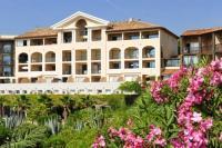 Hôtel Cogolin hôtel Vacances Plus - Marines de Gassin