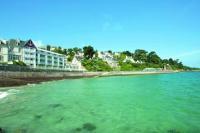 Hôtel Plogoff hôtel Pierre - Vacances Premium Le Coteau et la Mer