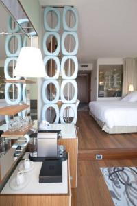 Hôtel Latour Bas Elne Hôtel Thalasso-Spa Ile de la Lagune