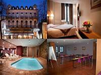Hôtel Haute Garonne hôtel Alti Hôtel