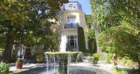Hôtel Collioure hôtel Relais du Silence Casa Païral