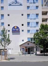 Hôtel Saint Didier au Mont d'Or Kyriad Hotel Lyon Centre Croix Rousse