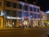 Hôtel Saint Germain des Champs hôtel Hostellerie de la Poste - Châteaux et Hôtels Collection