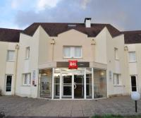 Hôtel Saint Pierre de Varennes Hotel ibis Autun