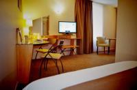 Hôtel Limendous Quality Hotel Pau Centre Bosquet