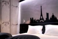 Hôtel Montreuil Comfort Hotel Davout Nation Paris 20