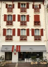 Hôtel Saint Jean de Luz Hotel Colbert