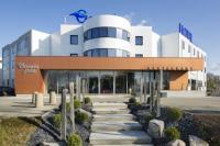 Hôtel Gahard hôtel Oceania Rennes