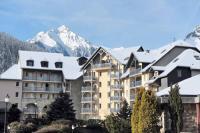 Hôtel Midi Pyrénées hôtel Pierre - Vacances Les Rives de l'Aure