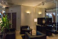 Hôtel Vernet Comfort Hotel Toulouse Sud