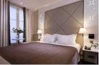 Hôtel Paris hôtel Longchamp Elysées