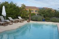 Hotel pas cher Rhône hôtel pas cher des Vignes - Le calme au coeur des vignes