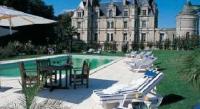 Hôtel Chambretaud hôtel Château De La Tremblaye