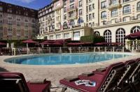 hotels Genneville Hôtel Barrière Le Royal Deauville