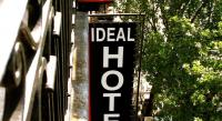 Hôtel Gentilly Idéal Hotel Design