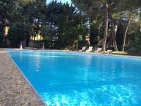 Hotel PACA Citotel Le Mirage