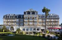 Hôtel Guérande Hôtel Barrière Le Royal La Baule