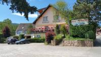 Hotel Balladins Gueberschwihr A l'Arbre Vert
