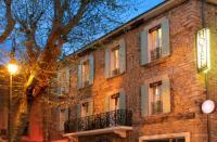 Hôtel Peypin Citotel Hôtel de la Vallée de L'Arc