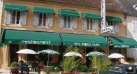 Hôtel Champvoux Hotel Restaurant Les Eaux Vives