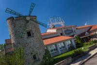 Hôtel Volvic hôtel Le Moulin des Gardelles