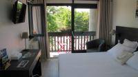 Comfort Hotel Allonzier la Caille Logis hôtel Annecy nord / Argonay