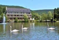 Hôtel Alsace Hotel Du Lac