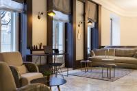 Hotel de luxe Toudon hôtel de luxe La Malmaison Nice Boutique hôtel de luxe