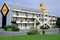 Hôtel Sainte Eulalie hôtel Premiere Classe Carcassonne