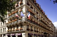Hotel Sofitel Croissy sur Seine hôtel Sofitel Paris Baltimore Tour Eiffel