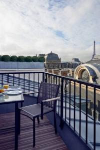 Hotel Intercontinental Paris Grand Hôtel Du Palais Royal