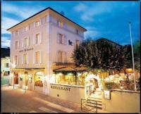 Hôtel Sergy Hôtel de France