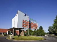 Hotel pas cher Cerisy ibis Styles Peronne Assevillers
