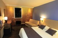 Hôtel Poilly Qualys Hotel Reims Tinqueux