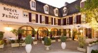 hotels Chaudeyrac Hotel De France