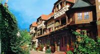 Hôtel Obersteinbach Hotel Au Heimbach