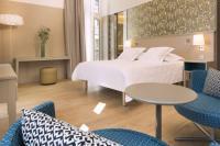 Hotel Mercure Sainte Pazanne Oceania l'Hôtel de France Nantes
