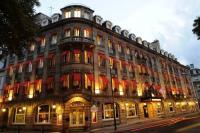 Hôtel Mulhouse Hotel Du Parc - Mulhouse Centre